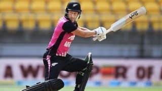 न्यूजीलैंड की सोफी डिवाइन ने जड़ा महिला टी20 का सबसे तेज शतक