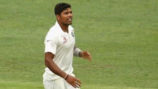 Varun Aaron, Umesh Yadav will maintain speed and accuracy against Sri Lanka, says Bharat Arun