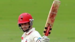 India A tour of Australia 2014: Callum Ferguson added in Australia A squad