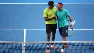 Australian Open 2016: Rohan Bopanna, Florin Mergea breeeze into pre-quarterfinals