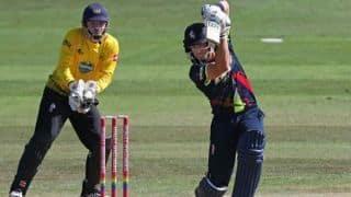 धीमी ओवर रेट पर लगा 6 रन का जुर्माना, विरोधी टीम 5 रन से जीती