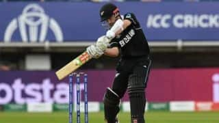 Kane Williamson has to be New Zealand's greatest ODI player of all time: Daniel Vettori