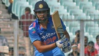 Rohit Sharma's 264 vs Sri Lanka: Stats highlights