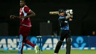 New Zealand tour of West Indies: Teams vie for higher spot in T20 rankings