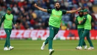 IN PICS: ICC World Cup 2019, Afghanistan vs South Africa, Match 21