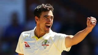 IPL 2018: Mitchell Starc ruled out due to injury