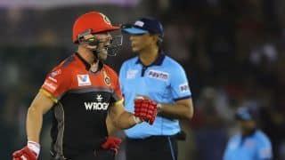 IN PICS: IPL 2019, KXIP vs RCB, Match 28