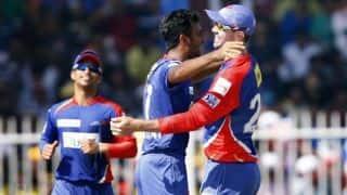 DD vs KKR Live IPL 2014 T20 Cricket score