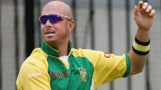 Herschelle Gibbs Recalls 2007 Ban, Admits Calling Some 'Pakistani Supporters as Animals'