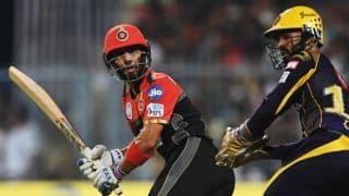 IPL 2018: जीत की राह पर लौटना चाहेंगी कोलकाता नाइट राइडर्स- रॉयल चैलेंजर्स बैंगलोर