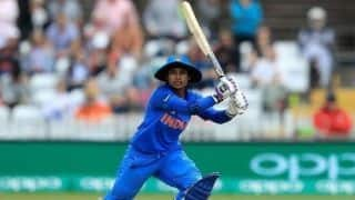2nd ODI: Mithali Raj, Punam Raut steer India Women to series win over South Africa Women