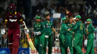Pakistan extend West Indies tour with 2 T20Is