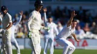 England need 473 runs to win 2nd Test in two days; South Africa need 10 wickets