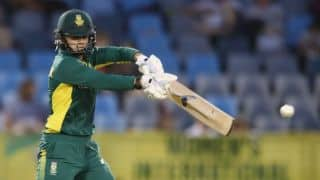 India vs South Africa, 4th Women's T20I, statistical highlights