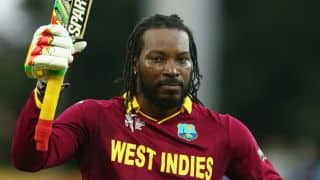Chris Gayle accuses publication for running 'smear campaign' against him