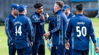 Namibia vs Scotland Dream11 Team ICC Men's T20 World Cup Qualifiers – Cricket Prediction Tips For Today's T20 Match 19 Group A NAM vs SCO at Dubai
