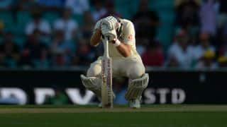 The Ashes 2017-18: Dawid Malan backs Joe Root to convert his starts into centuries