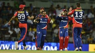 Delhi Daredevils (DD) desperate to end losing streak in IPL, take on Rajasthan Royals (RR)