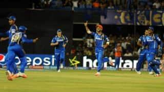 Rajasthan Royals vs Royal Challengers Bangalore Free Live Cricket Streaming Online on Star Sports: IPL 2015, Match 22 at Ahmedabad