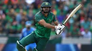 ICC Champions Trophy 2017: Bangladesh need to get mentally tough, asserts Mashrafe Mortaza