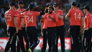 T20 World Cup 2016: New Zealand media rue loss to 'Frankenstein' England