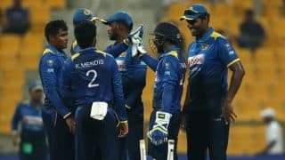 PAK vs SL, 3rd T20I at Lahore: PAK's Foreign Secretary assures security for visitors