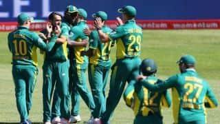 एडिलेड में सीरीज जीतने के इरादे से उतरेेेेगी दक्षिण अफ्रीकी टीम