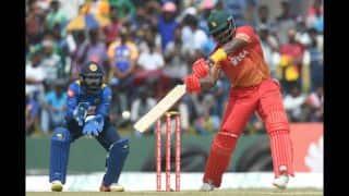 Sri Lanka vs Zimbabwe 3rd ODI: Visitors remain positive