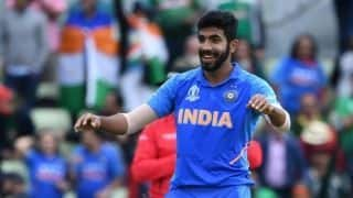 I am decent with bowling yorkers but want to get better: Jasprit Bumrah