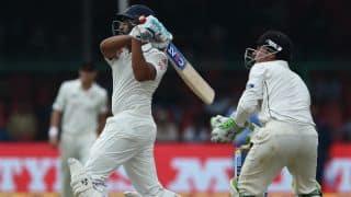 India vs New Zealand 1st Test at Kanpur, Day 1: Virat Kohli, Rohit Sharma and 'uncontrolled aggression'