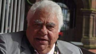 India and Pakistan should be playing Test cricket: Farokh Engineer