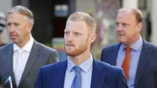 Ben Stokes, Alex Hales to face disciplinary hearing in December