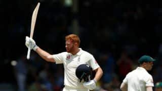 First session on Day 3 will be decisive, believes Bairstow