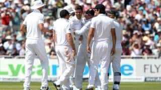 Live Updates: India vs England 1st Test, Day 5