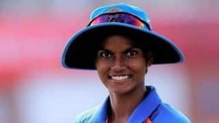 1st T20I: Deepti Sharma stars as India women beat South Africa women by 11 runs