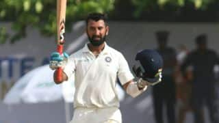 Cheteshwar Pujara: Playing County Cricket did help me improve my gameplay