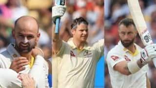 Ashes 2019: Smith, Lyon star as Australia thump England to win Edgbaston Test by 251 runs