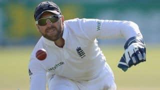 Matt Prior retires from international cricket: Reactions