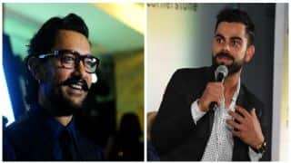 Virat Kohli, Aamir Khan to feature in 'Diwali special' chat show