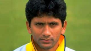 Venkatesh Prasad resigns as U-19 selector less than a month after India's World Cup triumph