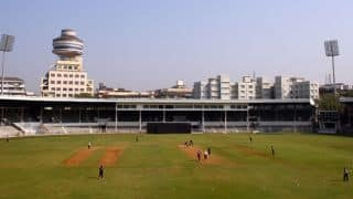 IPL 2014: Brabourne Stadium to host Qualifier 2