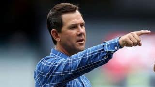 Australia have committed way too many errors in batting: Ricky Ponting
