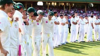 Ashes 2013-14: The defining moments