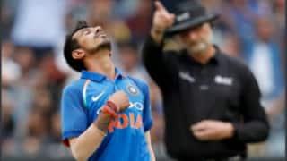 Yuzvendra Chahal: I enjoyed bowling on MCG; Ready for New Zealand Tour