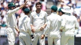 श्रीलंका को हराने के लिए धैर्य रखने की जरूरत: डुआने ओलिवर