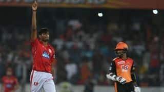 रणजी ट्रॉफी: उत्तर प्रदेश के अंकित राजपूत ने निकाले राजस्थान के चार विकेट