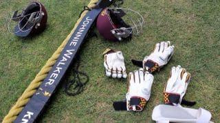 Vijay Hazare Trophy 2015-16: Baroda beat Tripura by 6 wickets
