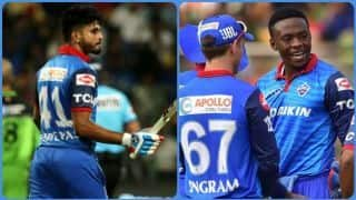 IPL 2019, RCB vs DC: Kagiso Rabada, Shreyas Iyer star as Delhi Capitals beat Royal Challengers Bangalore