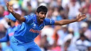 India's bowling attack makes them favourites for the ICC World Cup 2019: Jason Gillespie