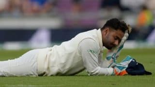 Rishabh Pant is not a finished product in Test cricket yet: Deep Dasgupta